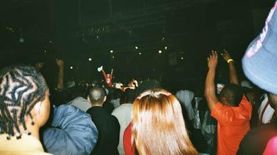 World Clash 2003
