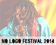 Album photo  : No Logo Festival 2014