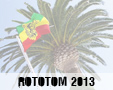 Album photo  : Rototom Sunsplash 2013