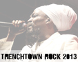Album photo  : Trench Town Rock 2013