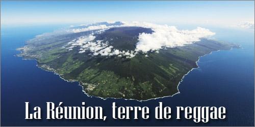 La Réunion, terre de reggae