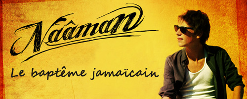 Naâman, le baptême jamaïcain