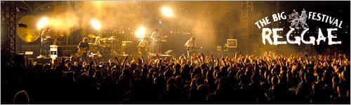 Juan les pins Reggae festival