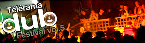 Telerama Dub Festival 2007