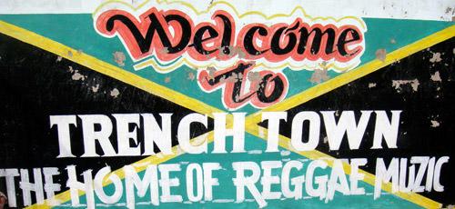Trench Town : entre légende et réalité