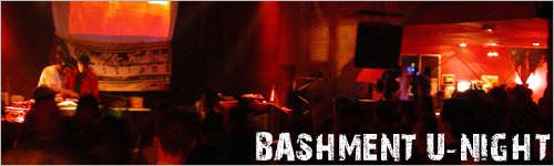 Bashment U-Night