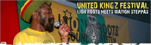 United Kingz Festival @ Nice