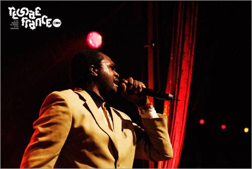 02. Angel Doolas (Cabaret Sauvage - Avril 2008)