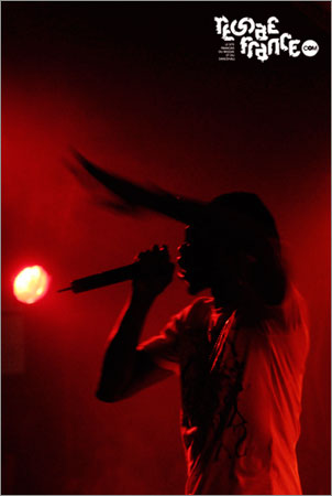 06. Bounty Killer (Cabaret Sauvage - Avril 2008)