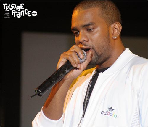 03. Esco (Curefest 2007 - Trelawny, Jamaique)