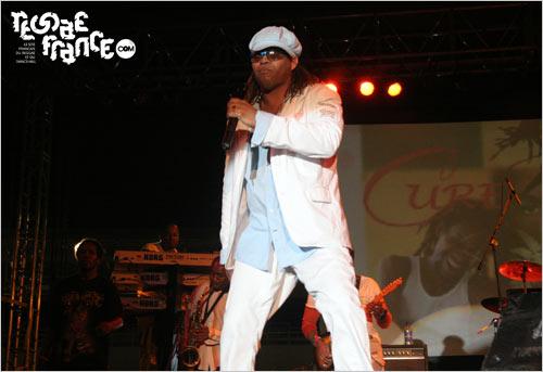 06. (Curefest 2007 - Trelawny, Jamaique)