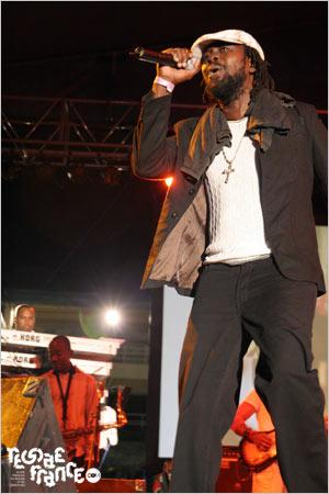 07. (Curefest 2007 - Trelawny, Jamaique)