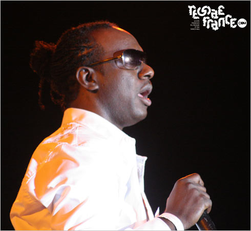 10. Mr. Easy (Curefest 2007 - Trelawny, Jamaique)