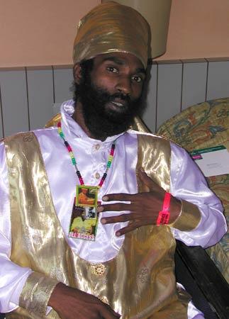 Moses I