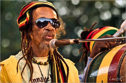 001. Inna de Yard (Garance Reggae Festival 2010)