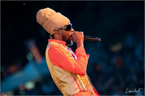 004. Jah Mason (Garance Reggae Festival 2010)