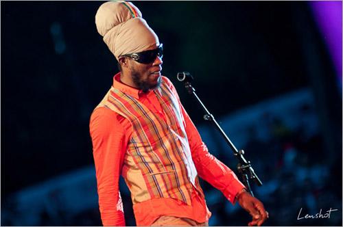 005. Jah Mason (Garance Reggae Festival 2010)