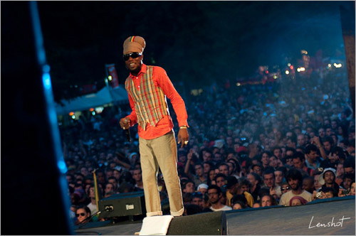 006. Jah Mason (Garance Reggae Festival 2010)
