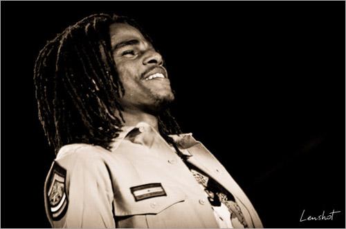 013. Matthew McAnuff (Garance Reggae Festival 2010)