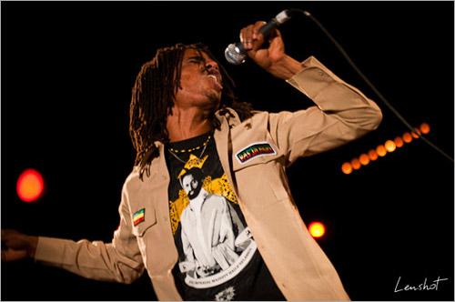 015. Matthew McAnuff (Garance Reggae Festival 2010)