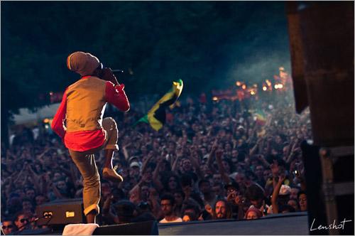 007. Jah Mason (Garance Reggae Festival 2010)
