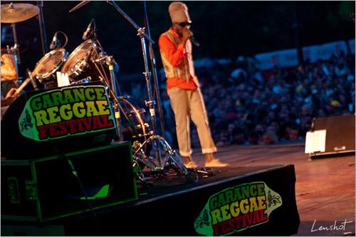 008. Jah Mason (Garance Reggae Festival 2010)