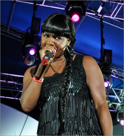 01. Lady Saw (Arthur Guinnes Celebration - Kingston 2010)