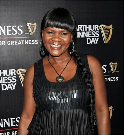 07. Lady Saw (Arthur Guinnes Celebration - Kingston 2010)