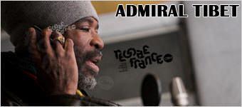 Admiral Tibet