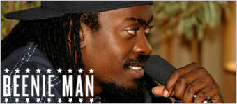 Beenie Man