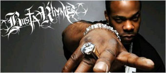 Busta Rhymes