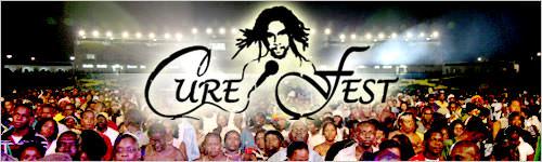 Curefest 2007