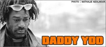 Daddy Yod