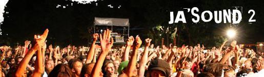 Ja'sound festival 2005
