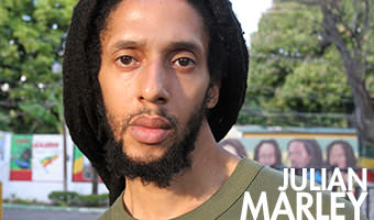Julian Marley