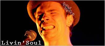Livin' Soul