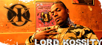Lord Kossity