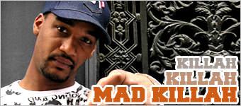Mad Killah