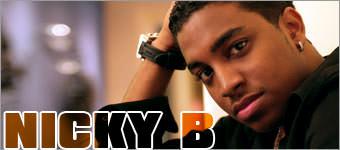 Nicky B