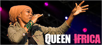 Queen Ifrica