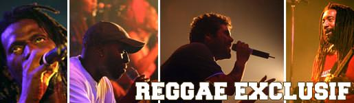 Reggae Exclusif