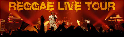 Reggae Live Tour #2