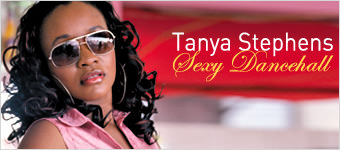 Tanya Stephens