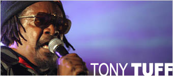 Tony Tuff