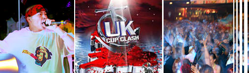 UK Cup Clash 2005