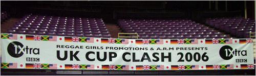 UK Cup Clash 2006