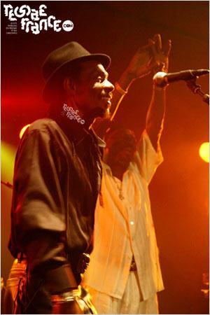 Barry Llewellyn (Paris - Novembre 2005)