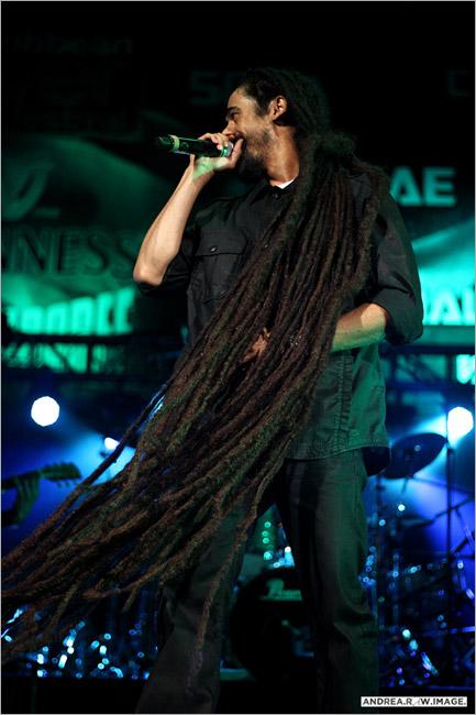 10. Damian Marley (Irie Jamboree 2013)