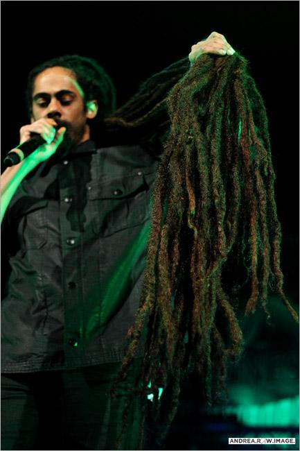 06. Damian Marley (Irie Jamboree 2013)