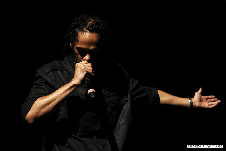 12. Damian Marley (Irie Jamboree 2013)